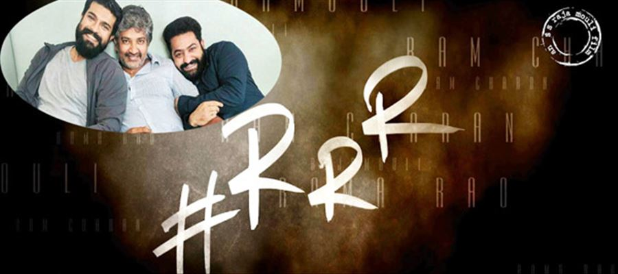 SHOCKING - S.S.Rajamouli decides to put 'RRR' on Hold