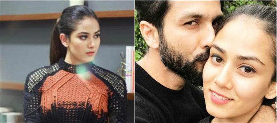 Shahid Kapoor stunned on seeing his wife's Beauty