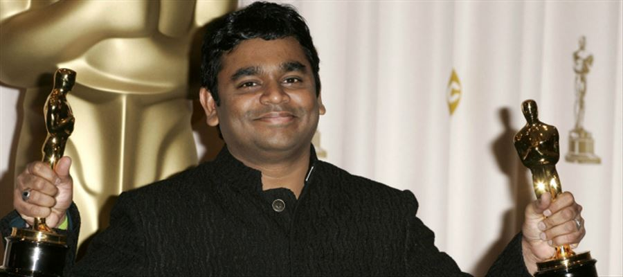 AR Rahman gets another worldwide recognition