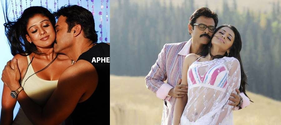 Another DOUBLE TREAT from Venky