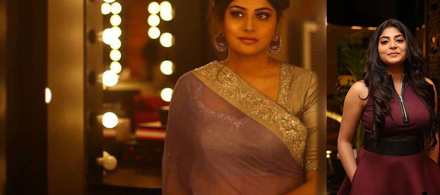 Bubbly Actress all set to join with 'Premam' Hero