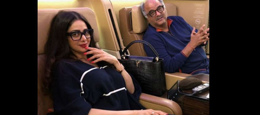 Boney Kapoor breaks the Silence on Sri Devi's Mysterious Death - How Sri Devi died without seeing 'That Surprise' ??
