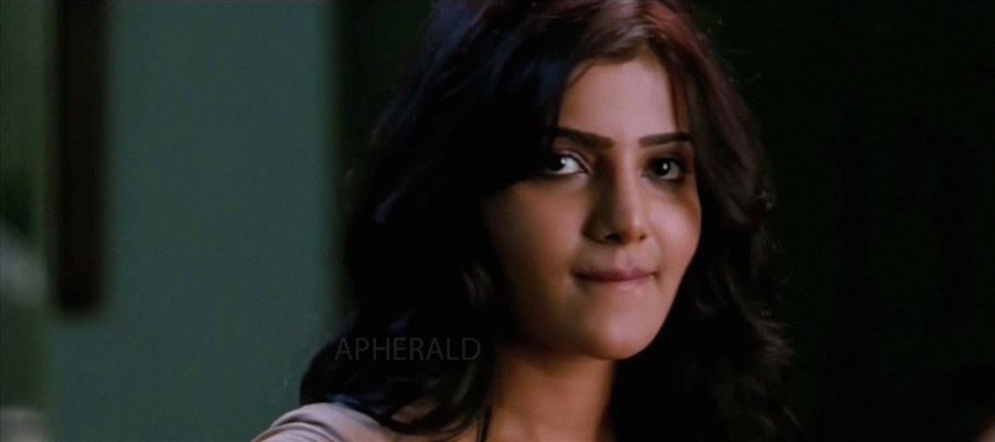 Samantha refraining from Akkineni family?