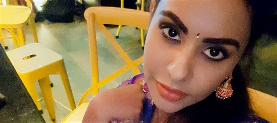 Sri Reddy threatens to Expose Producer's Son who Forced and had sex with her