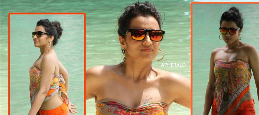 CAUGHT RED-HANDED in Suchi Leaks - Now, Trisha Opens on SRI REDDY Leaks and she says...