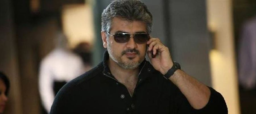 When will Ajith's next project begins??