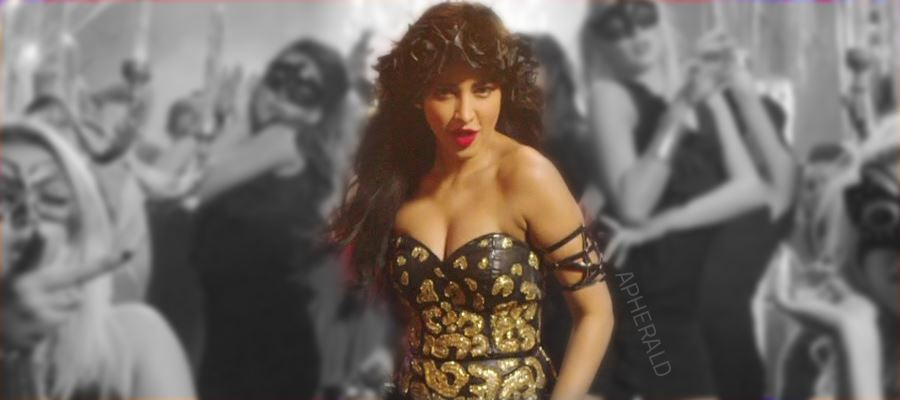 Shruti Haasan has got a whopping amount for 'Midnight' Party