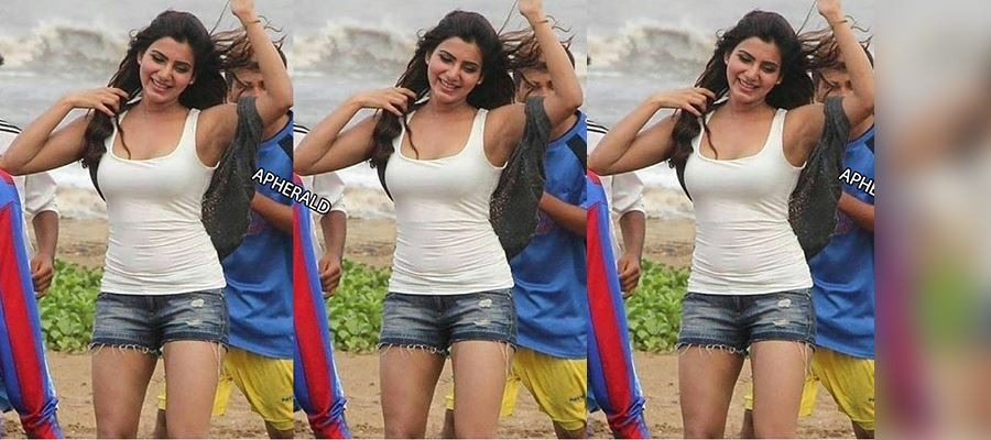 Samantha to romance with 58-Year-Old Actor