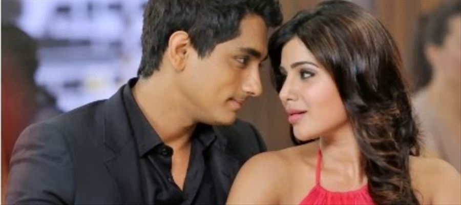 Samantha's EX is back to Tollywood