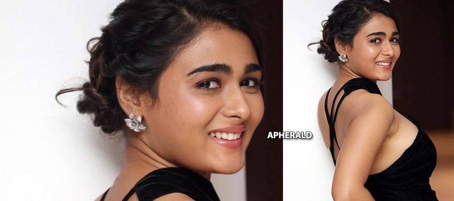 Shalini Pandey getting exciting movies!