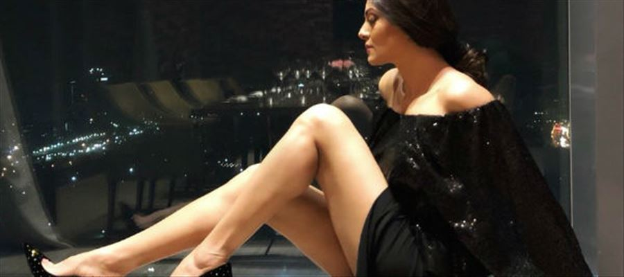 Sushmita Sen shares her sexual harassment troubles