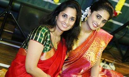 Can Shalini's sister win at least now?