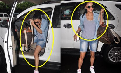SHRUTI HAASAN turning a 'WET' Day into a 'HOT' Day - Check Photos Inside