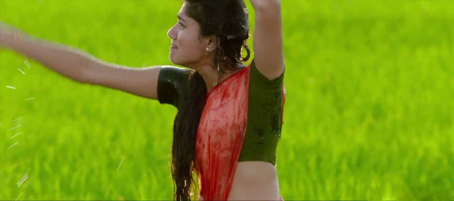 Sai Pallavi in sensational maker