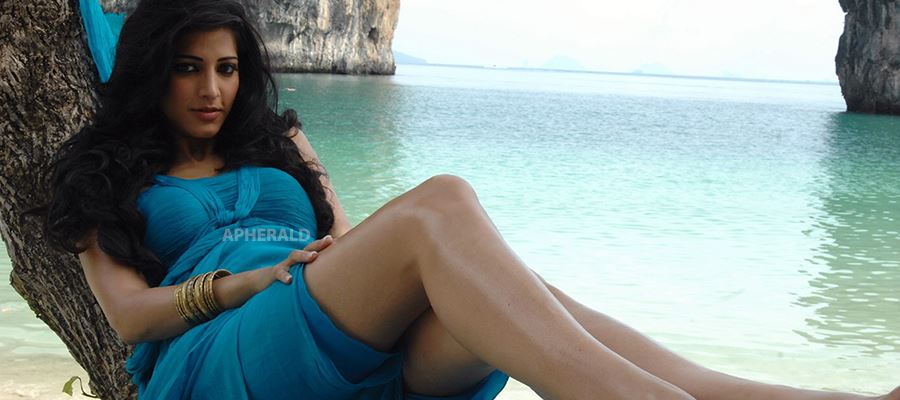 Shruti Haasan's First Preference goes to...
