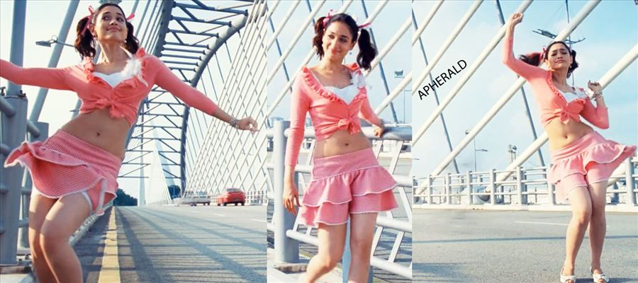 What is Tamanna's next move?