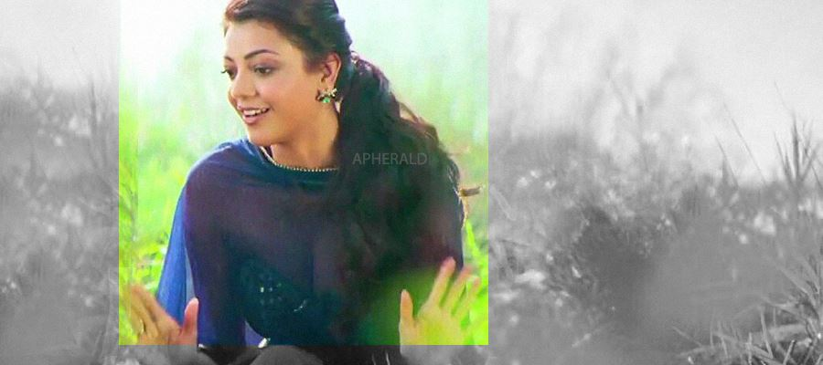 Kajal Aggarwal says she has a crush on 58-Year-Old Actor