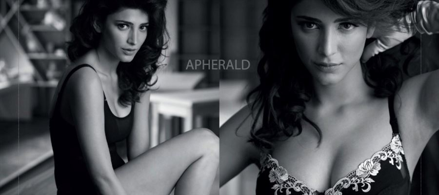 Well, A Spicy News for Shruti Haasan fans