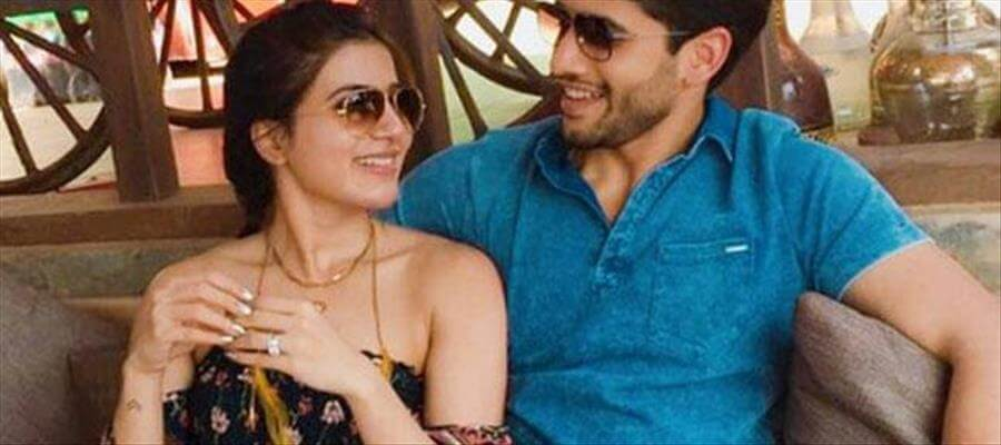 Naga Chaitanya Akkineni - Samantha WEDDING DATE IS HERE !!!