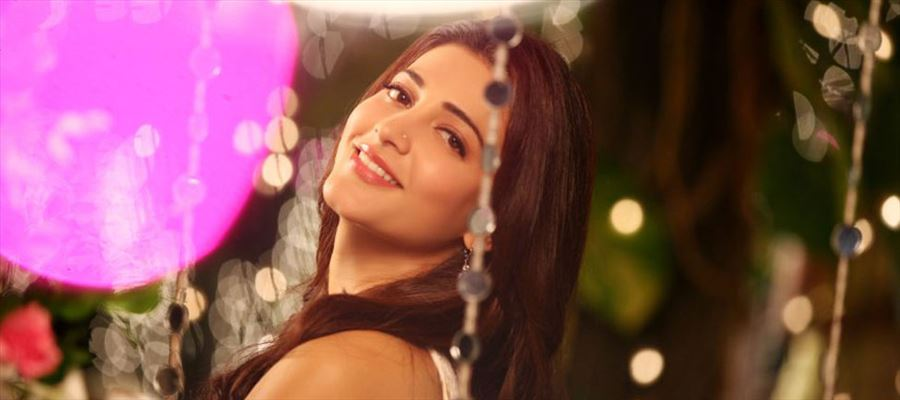 Shruti's next movie to release by early 2019