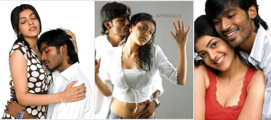 Lean Actor and Kajal 'AGAIN' - Will it happen?