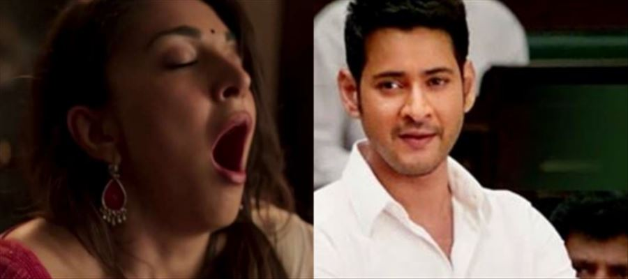 """""""Okay... This is absolutely STUPID, Mahesh Babu... You need to give some time!"""""""