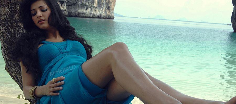 Okay... Here's a huge Relief for Shruti Haasan fans!
