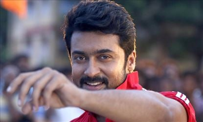 Sun Music Channel asks Suriya to use a Stool as he is 'Short' - Actor finally responds to their Bad Behavior