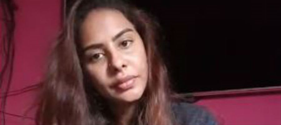 """Don't you get AIDS...??"" - Fan asks Sri Reddy and 'THIS' is what she Answered!"