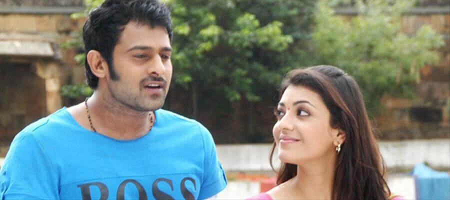 Kajal Aggarwal wants 2 crores to do an item song in Saaho