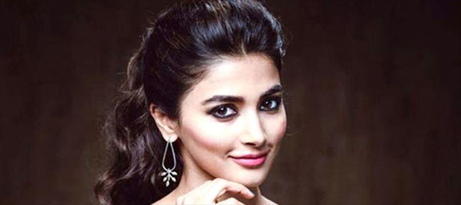 Pooja Hegde's movie gets 'Sye Raa' composer!