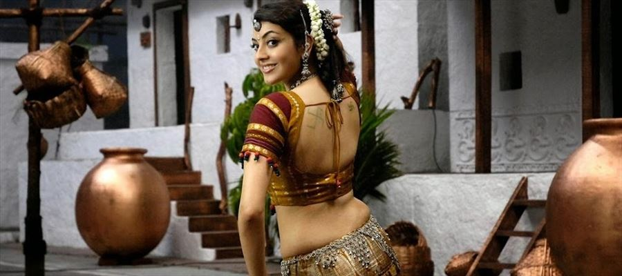 These 11 Photos of KAJAL AGGARWAL is sure to leave you BREATHLESS