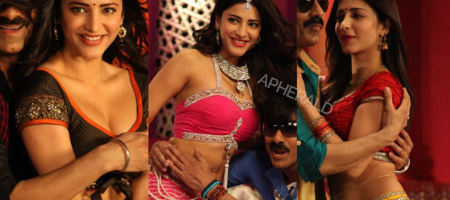 Shruti to team up with 50-Year-Old Hero again?