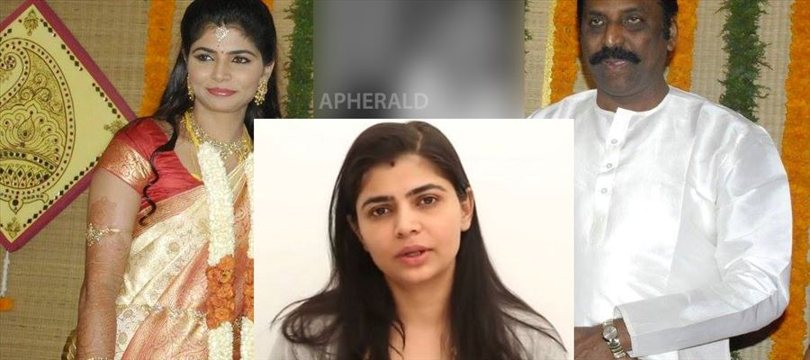 Singer opens on how she was sexually harassed even after Marriage!