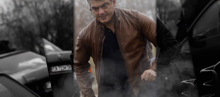 7 Reasons to watch Ajith's 'VIVEGAM' at least 3 times on the Opening Weekend