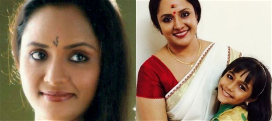 Actress says she accepted harassment just for her daughter's sake - SHOCKING!