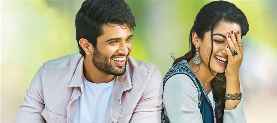 Can 'Geetha Govindam' Tamil dubbed version taste a success?