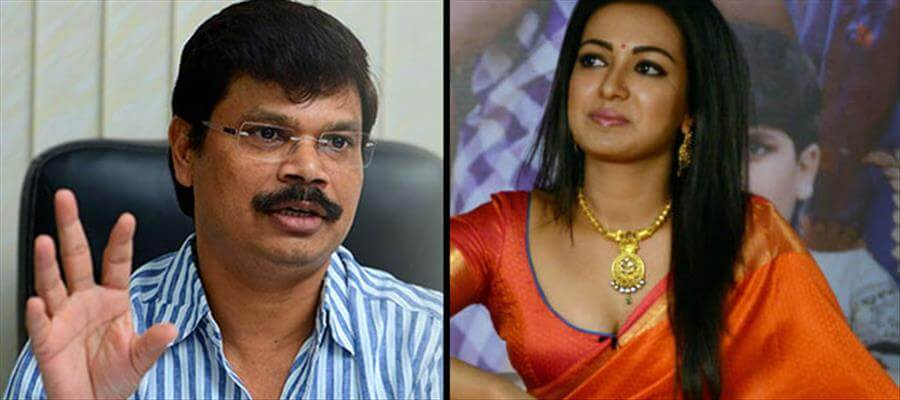 'Mass' Director gives 'SPECIAL' attention to 'Hottest MLA' Actress