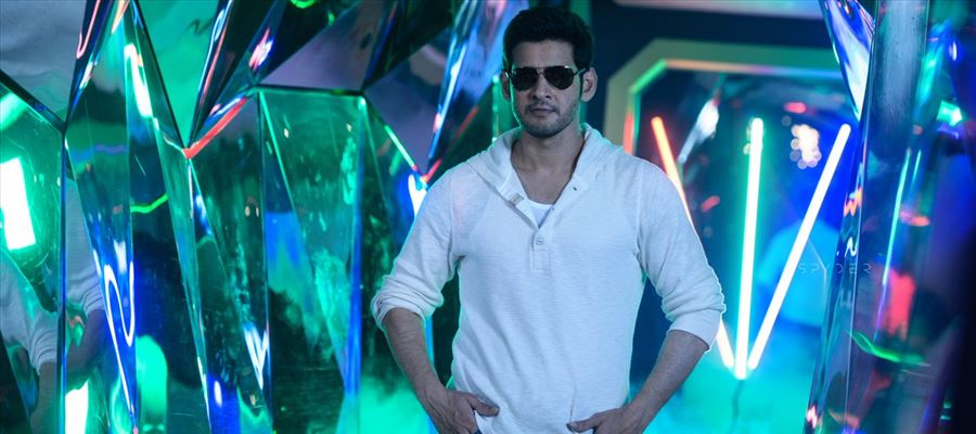 INSIDE STORY: Spyder Interval Bang Becomes Talk of the Town