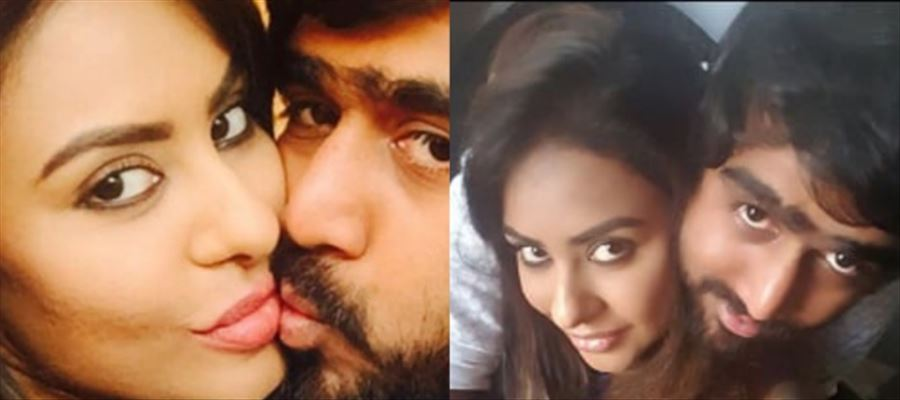 EXPOSED! Producer Suresh Babu's Son and Rana Daggubati's Brother Caught Red Handed in Sri Reddy Leaks