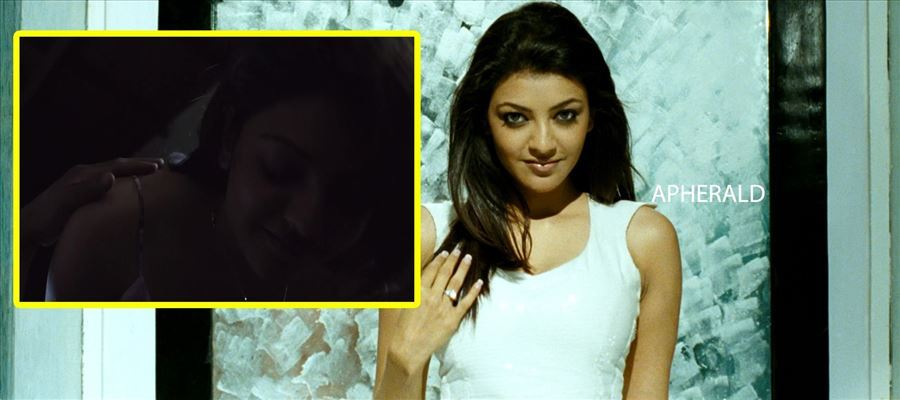 LEAKED - KAJAL AGGARWAL's Secret Video LEAKED and it goes VIRAL - CHECK OUT