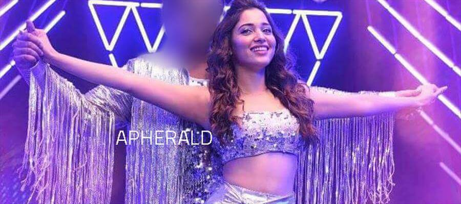 WHAA....TT...?? TAMANNAAH SHAKING HER BOOTY with 60+ Year OLD MAN !!! PHOTO PROOF INSIDE