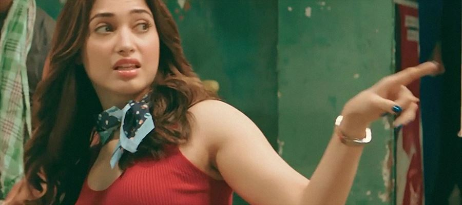 Controversies galore for Tamanna
