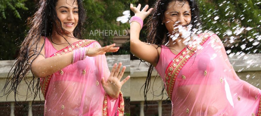 Sri Reddy is JEALOUS of TRISHA as she gets MORE ATTENTION