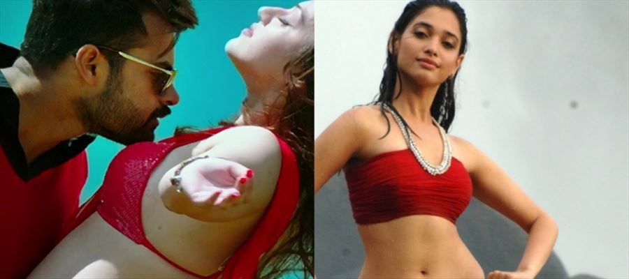'Mega' Hero to start with Mehreen and Tammu