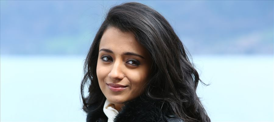 What next for Trisha?