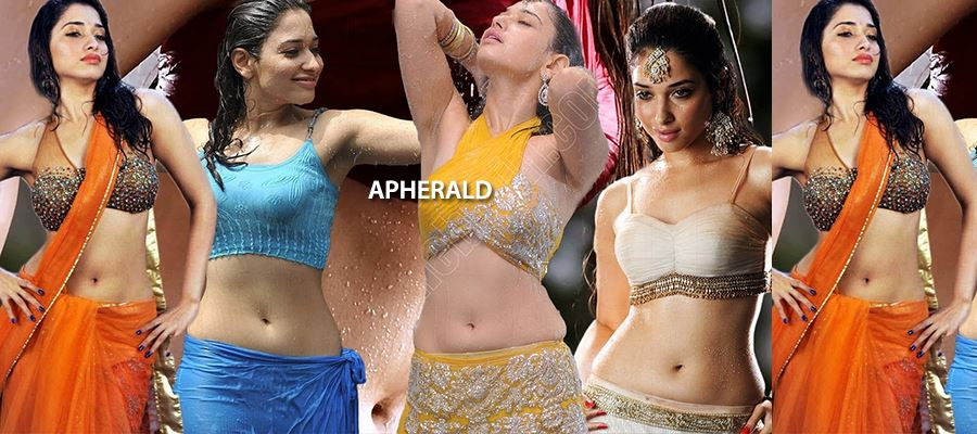 Tamanna reveals why she accepts Item numbers