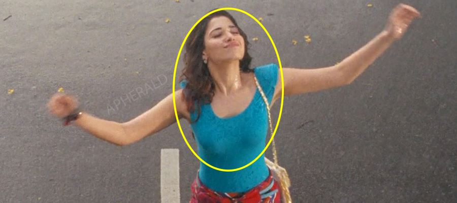 What's Next in stores for Tamanna ??