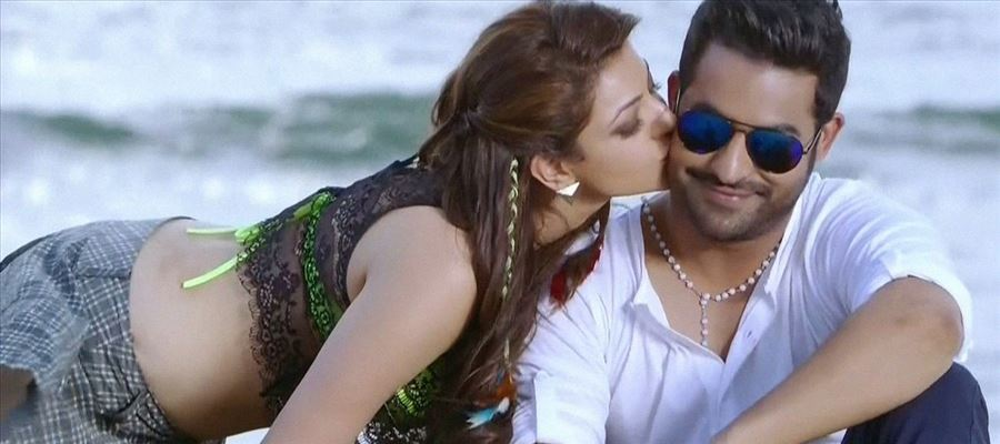 'Temper' remake mocks Jr NTR's Temper?
