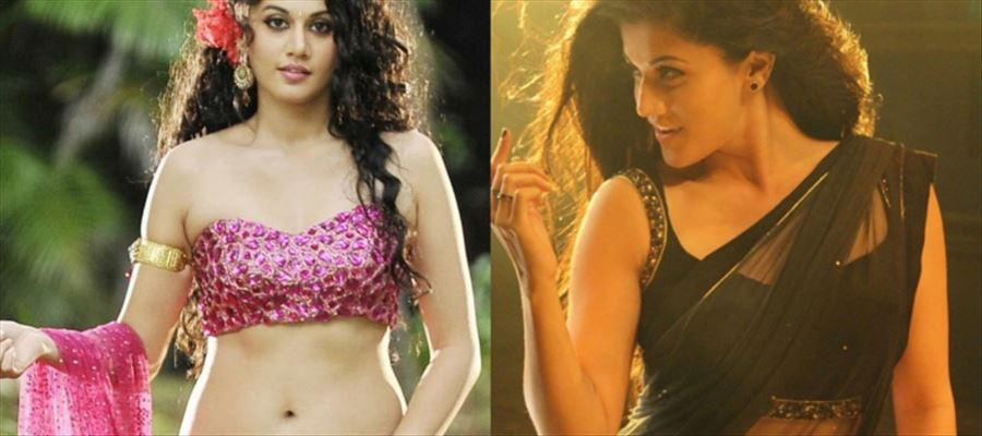 Taapsee lashes out Journalists and Reporters